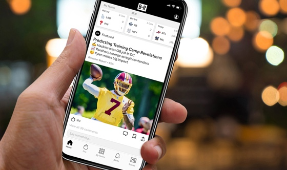 Bleacher Report Decreases Time to Insights by 95%