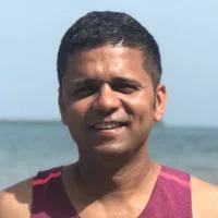 Vish Balasubramanian - Microsoft